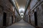 A Detour to Prison (Historically Speaking).