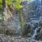 Hemlock Falls.