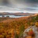Adirondack Back to Back
