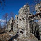 Rocky Ramapo Ruins